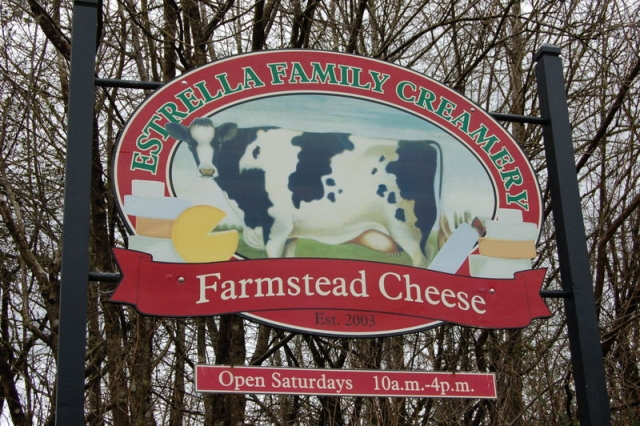 Montesano Creamery Barred From Interstate Cheese Sales