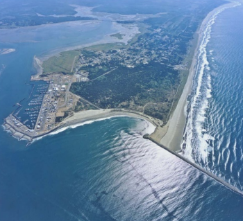 Grays Harbor County Beach Safety