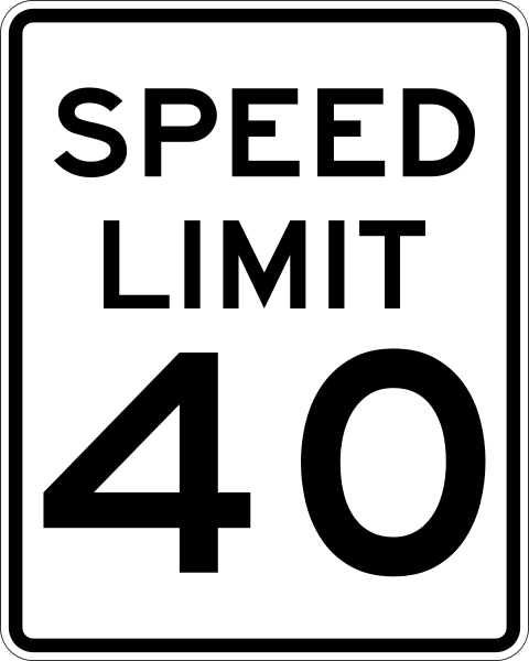 Speed Limit to Lower on Portion of SR109 West of Hoquiam