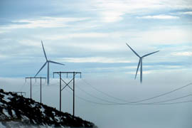 Wind Power on BPA System Sets New Record