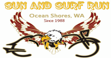 Sun and Surf Run This Weekend in Ocean Shores