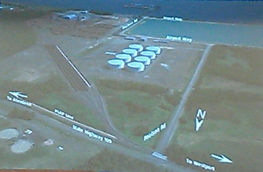 Proposed Facility