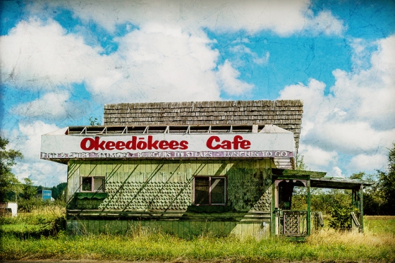 OkeeDokees Cafe in Cosmopolis