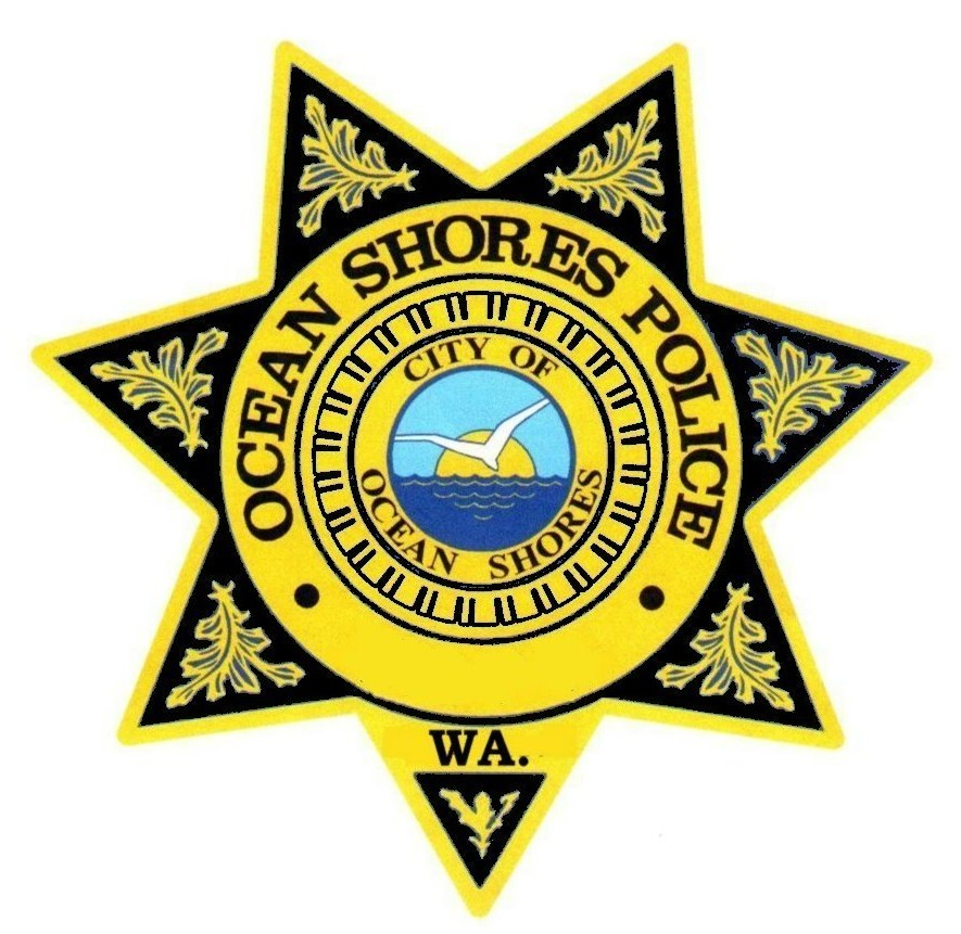 Ocean Shores Man Admits to 15 Vehicle Prowl Incidents