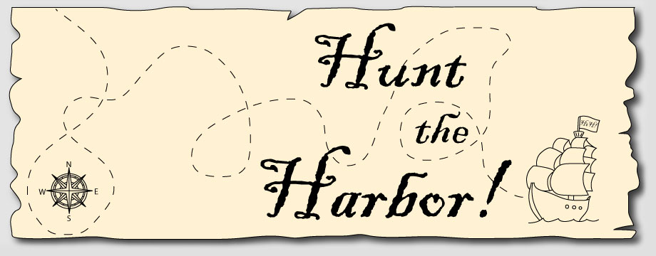 Hunt The Harbor