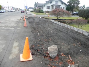 Hoquiam awarded DOT grants to address street and sidewalk improvements