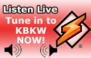 Listen to KBKW Live with your Winamp Player