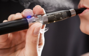 Hoquiam bans e-cigarettes in city buildings