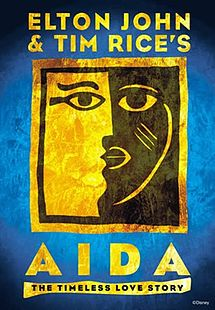 Aida, the Musical at AHS, the High School