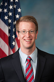 U.S. Representative for Washington's 6th congressional district since 2013