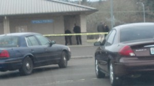 Body found at the Bishop Athletic Complex in Aberdeen