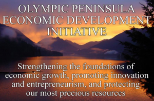 OLYMPIC PENINSULA ECONOMIC DEVELOPMENT INITIATIVE