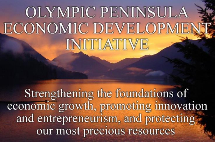 Kilmer Releases Detailed Economic Development Plan for Olympic Peninsula