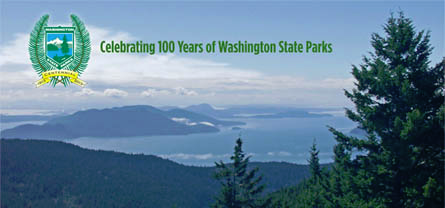 Washington State Parks 100