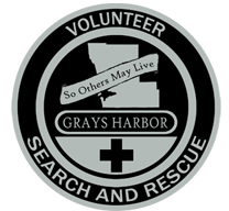 Grays Harbor Volunteer Search and Rescue now a 501c3 non-profit
