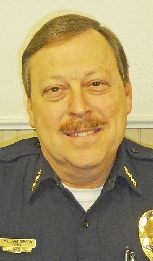 Westport police chief retiring, city to begin hiring process for two officers