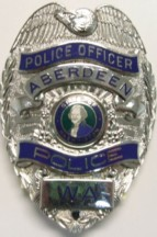 Arrest made after Aberdeen homeowner interrupts burglary, chases suspect, reports plate