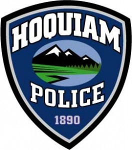 Hoquiam police arrest two after gun and purse stolen from vehicle