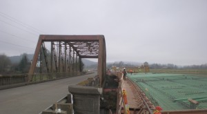 New SR 6 Willapa River Bridge in Pacific County opens to traffic April 30th