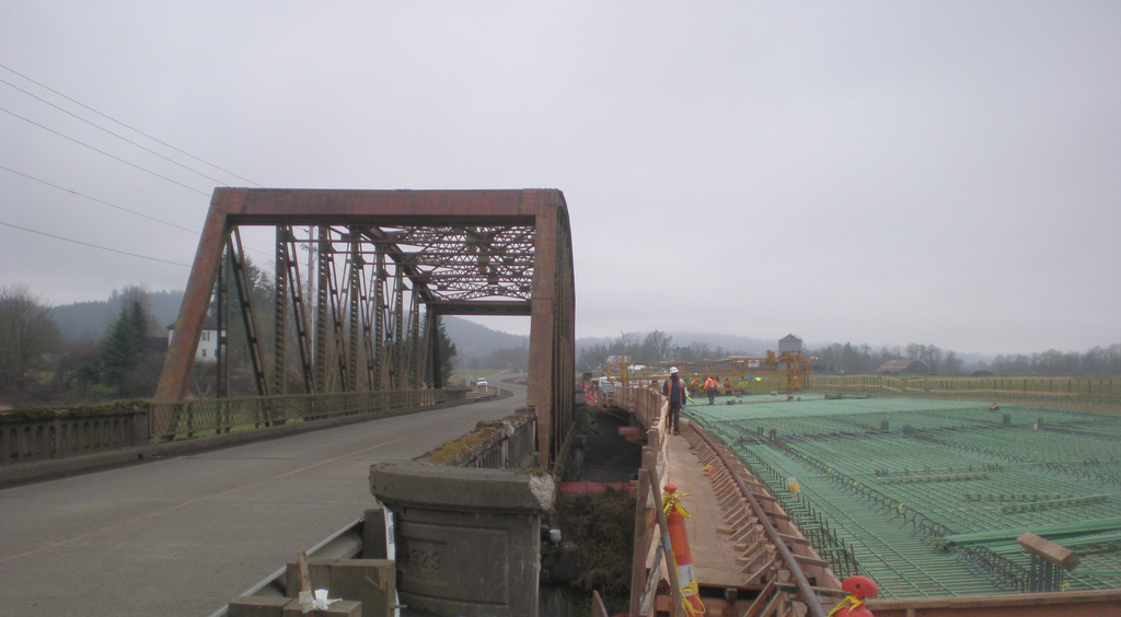 WSDOT Seeks Comments on Proposed DBE Contracting For Highway