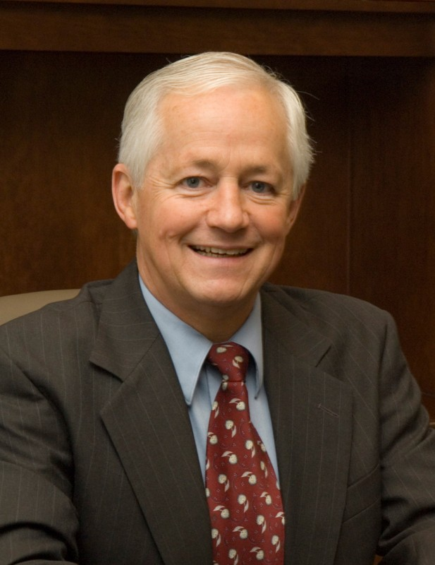 Mike Kreidler has been Washington's State Insurance Commissioner since 2000, and says it's part of the job to take some heat from enforcing the changes brought on by the Affordable Care Act. Photo courtesy WA State Office of the Insurance Commissioner.
