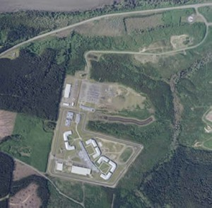 Multiple fights prompt lockdown of Stafford Creek Corrections Center