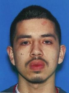 Daniel Galeana-Ramirez LKA: 700 Block of W. 3rd. Street, Aberdeen, WA 20 Years of age 504, 145 lbs, Brown eyes, Black hair. Slender build Tattoo on left arm