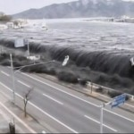 Japanese Tsunami, 3 Years later