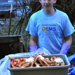 Pacific County Crab Feed