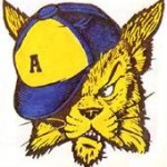 Aberdeen High School Bobcat