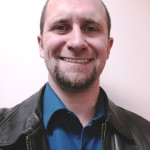 Andrew J. Burton, PharmD who will be leading a free discussion on managing medications.