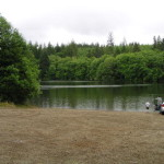 Failor Lake Grays Harbor County