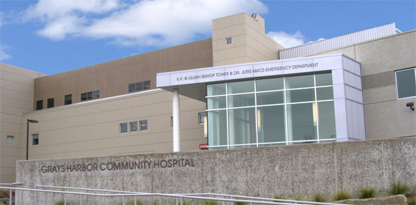 Grays Harbor Community Hospital