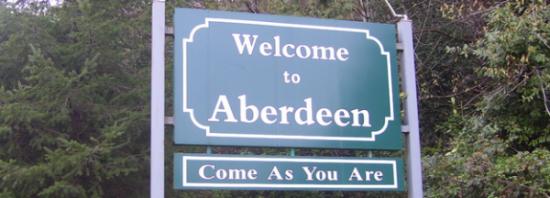 City of Aberdeen, WA