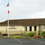 Ocean Shores Police Department Station 2