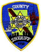 Grays Harbor County Sheriff's Office