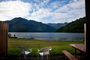 Quinault Indian Nation to open Lake Quinault to regulated use