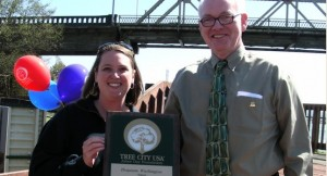 Hoquiam to celebrate Arbor Day, 6th year as Tree City USA, with new trees along 28th Street