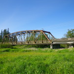SR 6 Willapa River Bridge