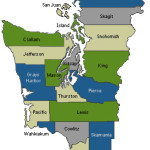 The Archdiocese of Seattle is one of 170 dioceses (geographic areas of responsibility) of the Catholic Church in the United States.  The Archdiocese encompasses all of Western Washington, stretching from the Canadian to the Oregon border and from the Cascade Mountains to the Pacific Ocean.  There are 173 parishes, missions and pastoral centers in the Archdiocese, serving 579,500 registered Catholics.