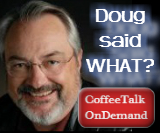 CoffeeTalk Audio Archives