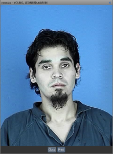 Leonard M. Young, a 28 year old Oakville man. Young is approximately 5-08 tall, 190 pounds, with brown eyes and black hair. Anyone with information is asked the call the Grays Harbor Communications Center at 360-533-8765