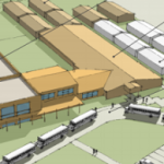 Pre-Levy Rendition of Ocosta School