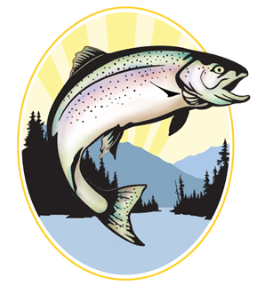 Fish without a license during Washington's Free Fishing Weekend June 7-8