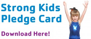 YMCA Strong Kids