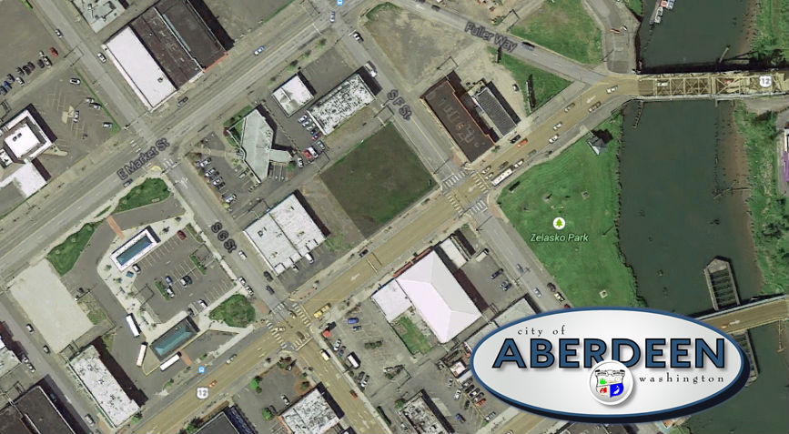 Aberdeen to receive $1-million toward Gateway Center Project