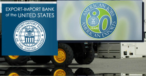 Cantwell, Murray & Inslee: Keep Export-Import Bank Open, Protect 85,000 WA Jobs