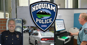 One in custody after theft at Hoquiam Swanson's