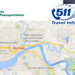 WSDOT Travel Advisory Aberdeen Hoquiam