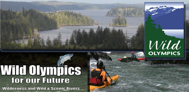 Wild Olympics, Elma supporter get starring role in national TV program